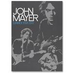 John Mayer 2007 Summer Tour Program