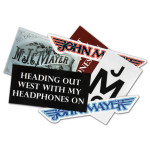 JM Sticker Pack