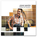 John Mayer Room For Squares - CD