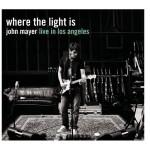 John Mayer - Where the Light Is CD