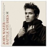 John Mayer - Battle Studies CD