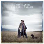 John Mayer Paradise Valley CD