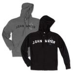 John Mayer Lightweight Jersey Hoodie