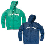 John Mayer Heavyweight Cotton Hoodie