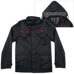 John Mayer Battle Studies Lightweight Military Jacket