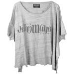 John Mayer Women's Oversized Fleece