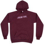 JCM & Co. Unisex Pullover Hoodie