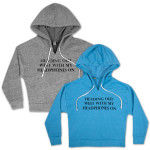 John Mayer Heading Out West Women's Pullover Hoodie