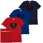 John Mayer 2010 Battle Studies US Tour T-Shirt
