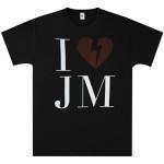 I <3 JM John Mayer T-Shirt