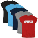 John Mayer Ladies Block Tee