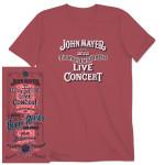 Clarkston, MI Event T-Shirt