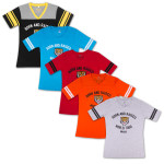 Ladies Tiger World Tour Football Jersey
