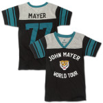 Ladies Tiger Football Jersey