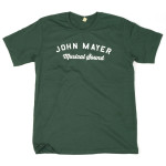 JM Musical Sound Logo T-shirt
