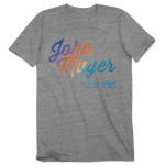 Made In America Tour Women's T-shirt