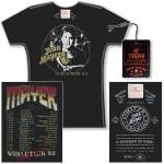 John Mayer Men's Black Limited Edition Trunk T-Shirt