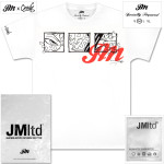 John Mayer - JM x Crash T-Shirt