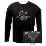 Hoosier Daddy Limited Edition Long-Sleeve T-Shirt