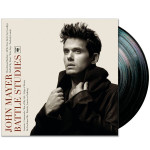 John Mayer Battle Studies Vinyl LP & Bonus Disc