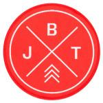 John Butler Trio Logo Patch