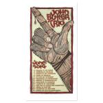 JBT 2014 Summer Tour Poster