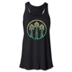 John Butler Trio Ladies Hobart Arrows Tank