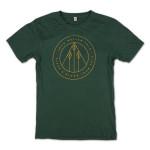 John Butler Trio Flesh & Blood Organic T-shirt