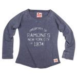 Joey Ramone Anna Shirt
