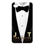 Suit Tied Collector's iPhone Case 5