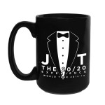 The 20/20 Experience World Tour Coffee Collector's Mug