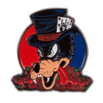 Jerry Garcia Symphonic Celebration 2016 Limited Edition Tour Pin