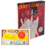 Jerry Garcia Amazing Grace book and CD