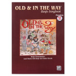 Jerry Garcia: Old & In the Way Banjo Songbook