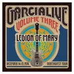 GarciaLive Volume Three: December 14-15, 1974 CD