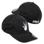Jerry Garcia Handprint Flexfit Hat