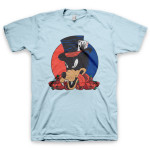 Jerry Garcia Symphonic Celebration 2016 Tour Organic T-Shirt