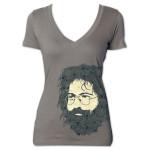 Jerry Garcia Henna Women's T-Shirt