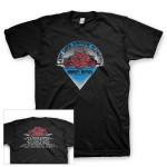 Jerry Garcia Symphonic Celebration Men's Tour T-Shirt