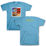 Jerry Garcia 'Garcia' Album Cover Unisex T-Shirt