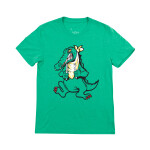 Jerry Garcia Alligator Organic Men's T-shirt