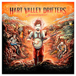 Hart Valley Drifters - Folk Time Digital Download