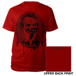 Jay-Z Made In America Lincoln Shirt