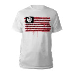 Jay-Z American Flag band Names Shirt