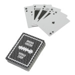 Magna Carter World Tour Playing Cards