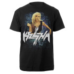 Ke$ha Galaxy Men's Tee