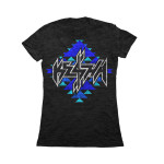 Ke$ha Galaxy Women's Tee