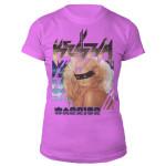 Ke$ha Pink Masked Jr. Tee