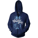 Kid Rock 2013 Cruise Zip-Up Hoodie