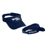 Kid Rock Navy Cruise Visor